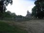 STAVBA HŘIŠTĚ 2004